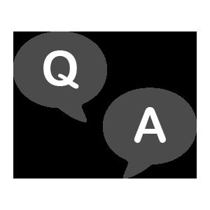 制度・環境FAQ